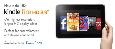 kindle fire offer