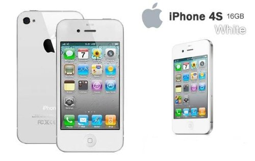 Compare deals on iphone 4s
