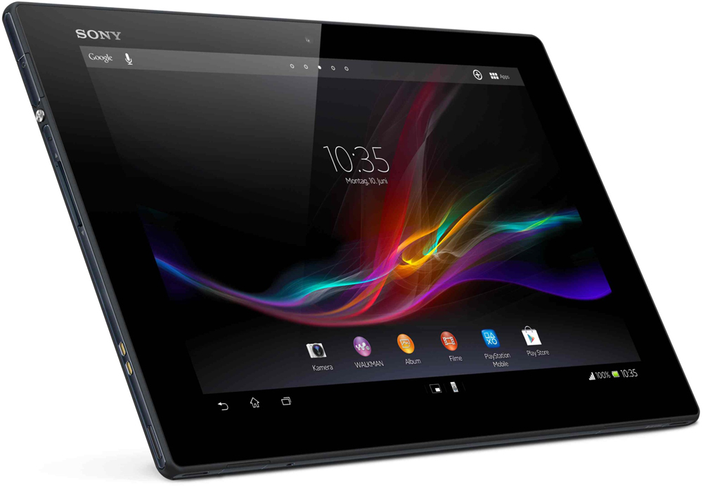 Mark New Bookmark sony xperia tablet z best buy canada The